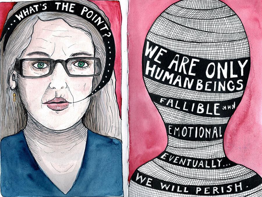 HUMAN-BEINGS