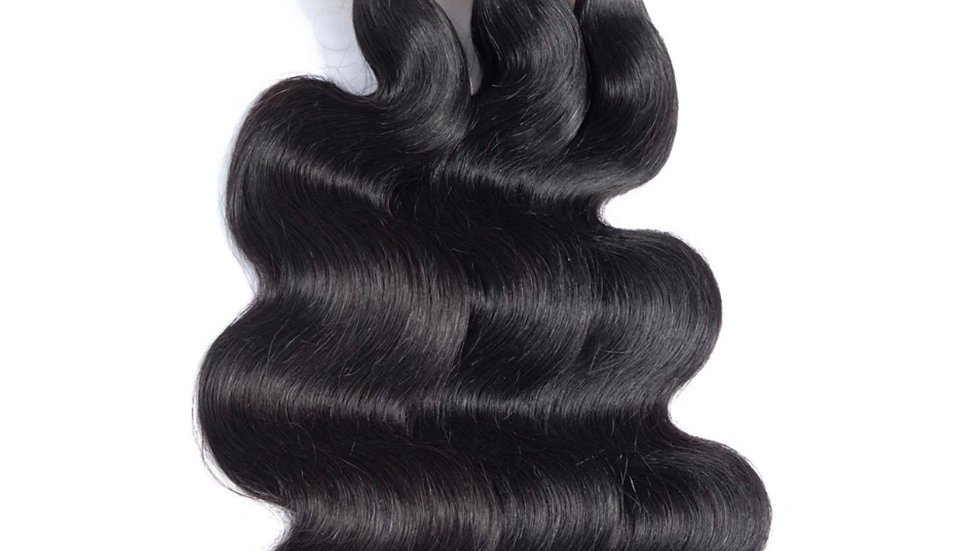 Lot de 3 Body Wave