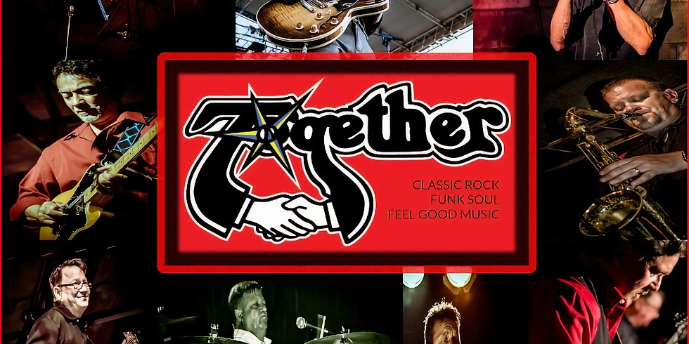 The Together Band