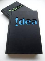 Idea Journals