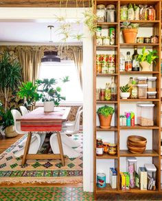 Boho Office Spaces