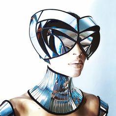 Cyborg Trend