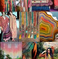 Boho Patterns