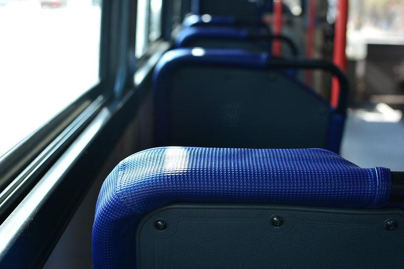 Minibus internal
