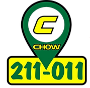 Chow Taxis logo