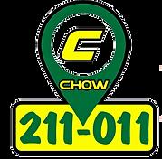 Chow Taxis logo