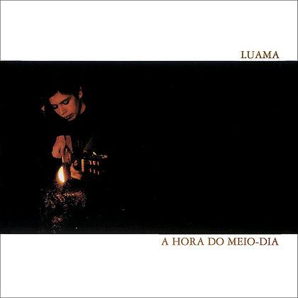 CD LUAMA : A HORA DO MEIO-DIA