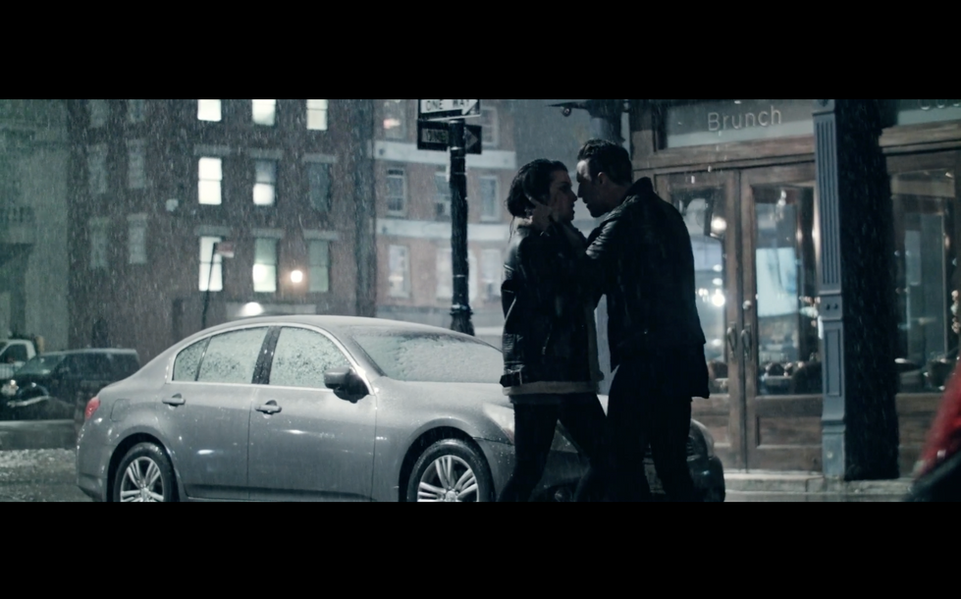 Line & The Letting Go Music Video