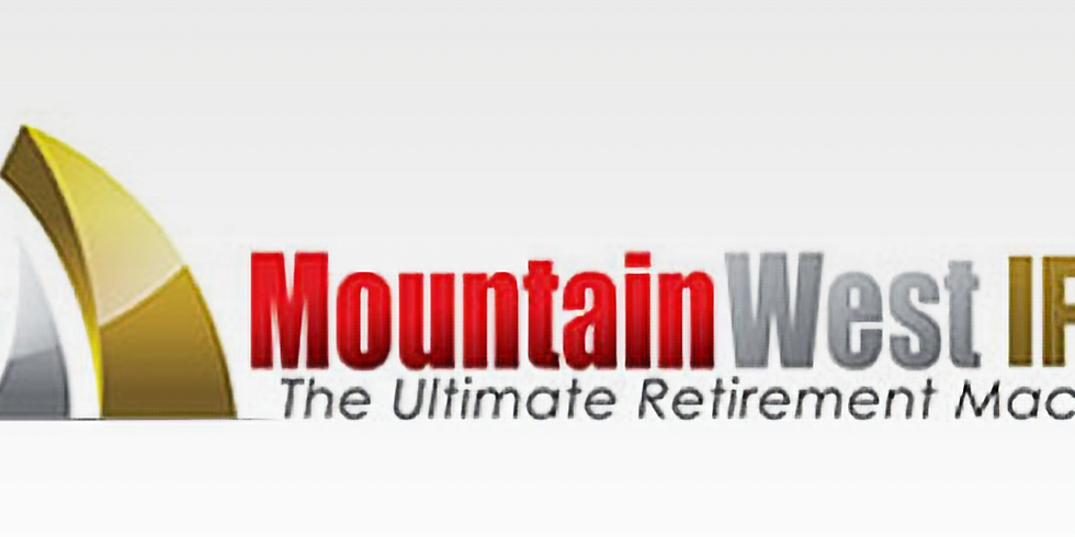 Mountain West IRA Benefit for Wheelchairs for Warriors.