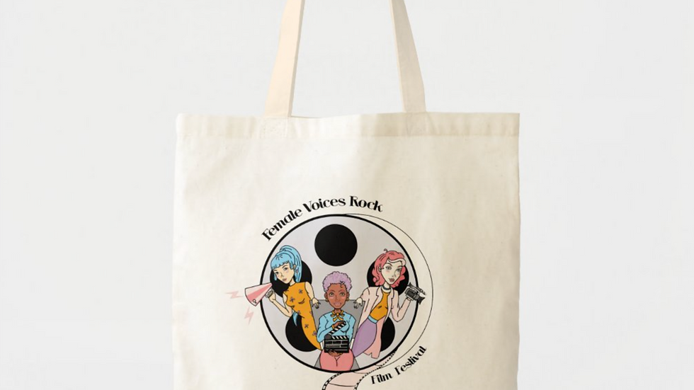 FVR Official Tote (Design 2)