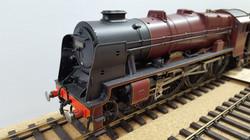 LMS Royal Scot 6100 (7)