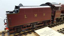 LMS Royal Scot 6100 (4)