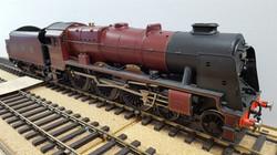 LMS Royal Scot 6100 (3)