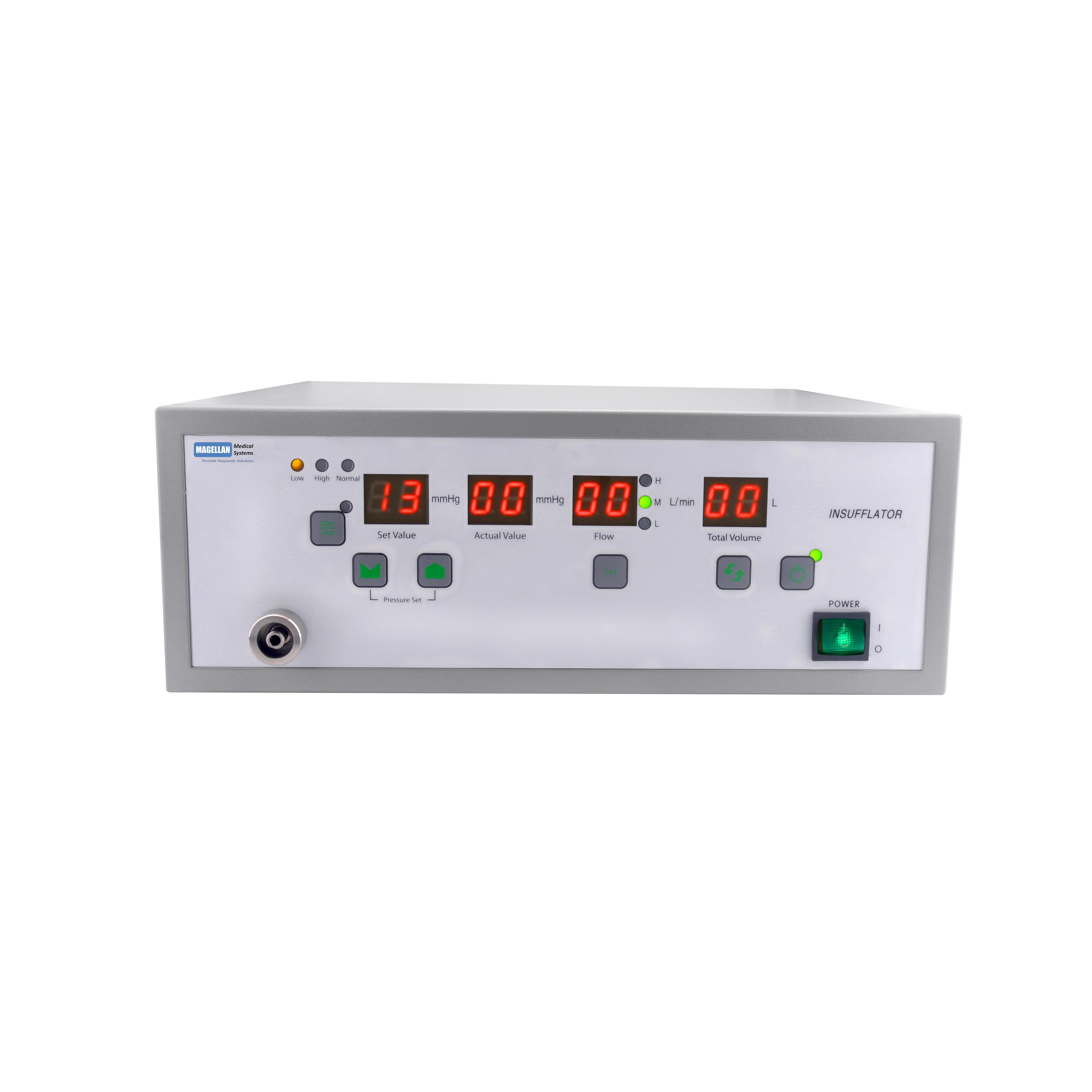 CO2 Insufflator 02