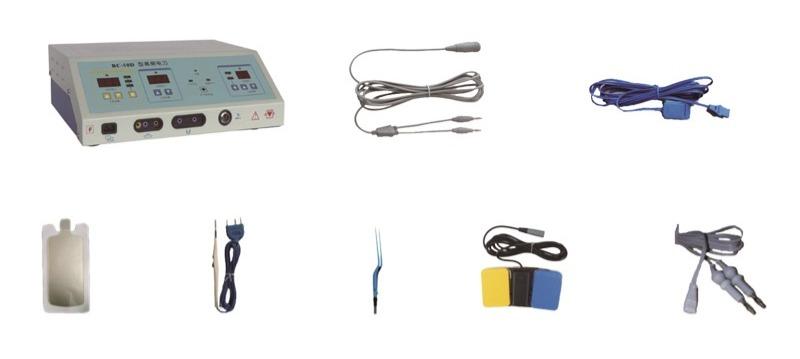 Electro-Surgical Unit