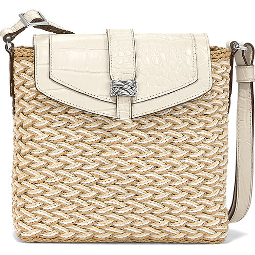 Adena Flap Bag