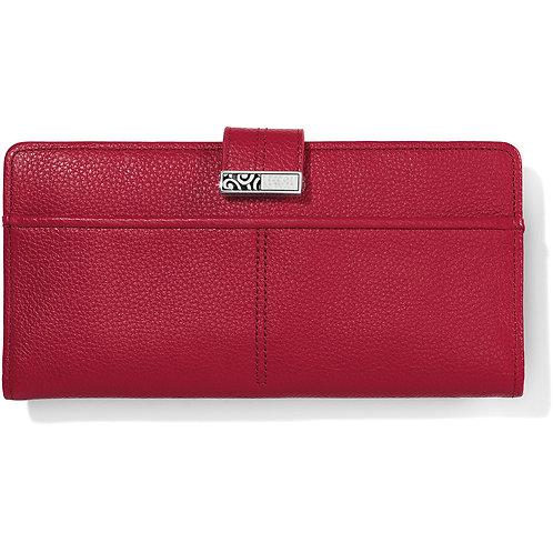 Barbados Large Pocket Wallet