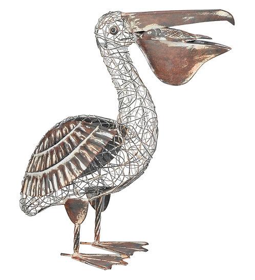 Rustic Pelican
