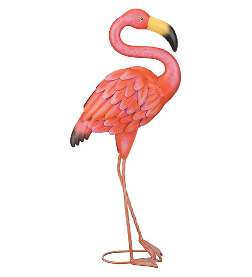 Small Flamingo
