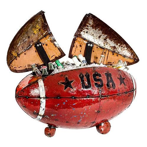 Football Cooler