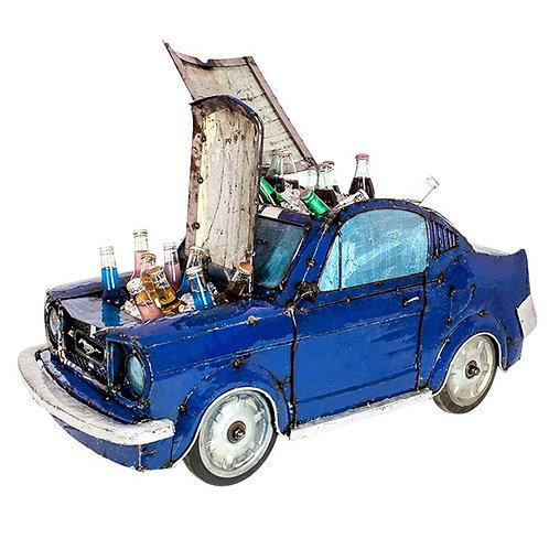 Mustang Cooler