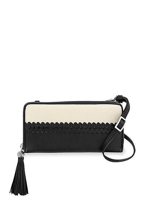 Ferrara zip wallet