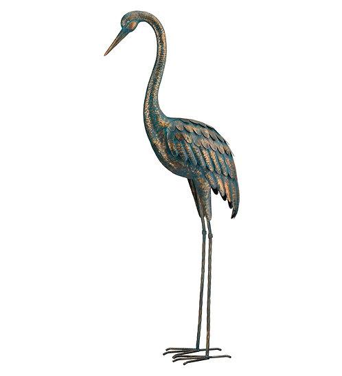 Patina Bird