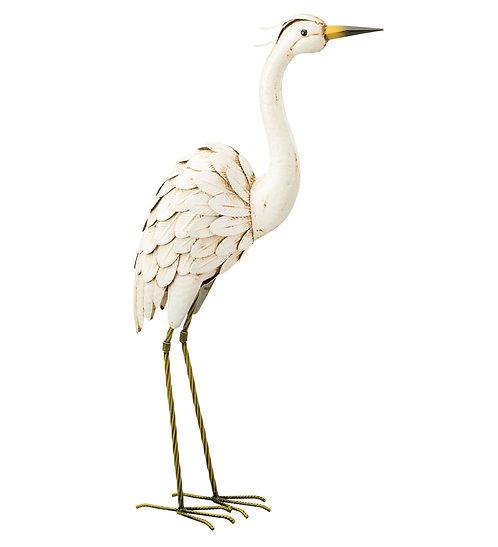 Snowy Egret - Up