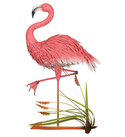 Flamingo Wall Decor
