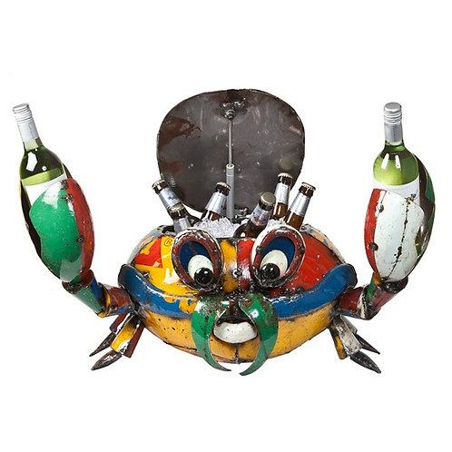 Crab Cooler