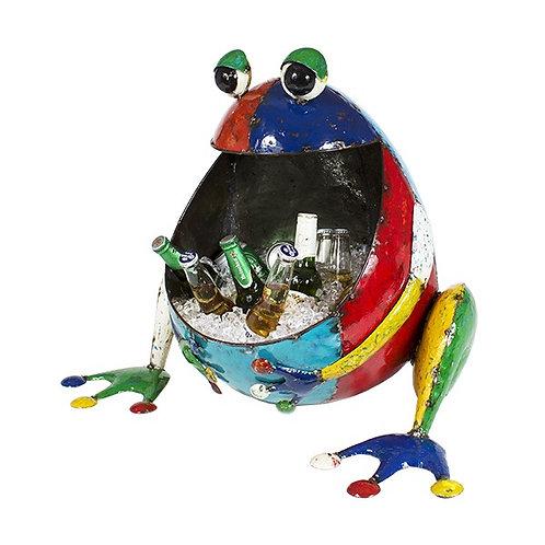 Frog Cooler