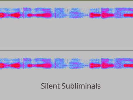 Die Geschichte der Silent Subliminals