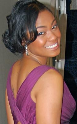 The Bride & Beautiful