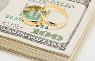 20 Ways to Cut Wedding Costs