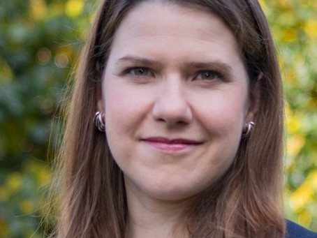 Jo Swinson on improving existing economic systems as we strive for the Sustainable Development Goals