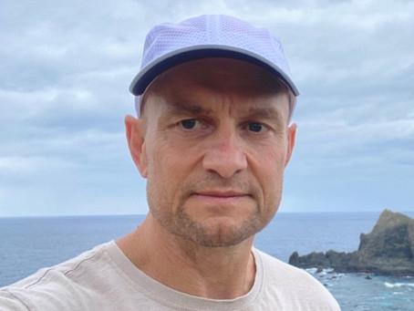 Stefan Flothmann, Global Director of Mindworks — the cognitive science lab of Greenpeace