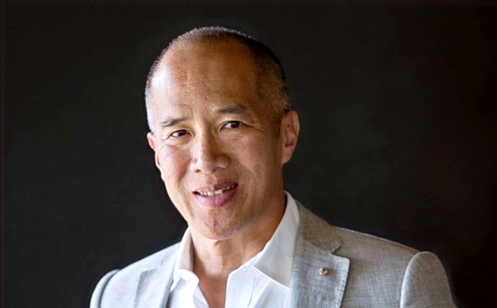 Picture of Dr Charlie Teo