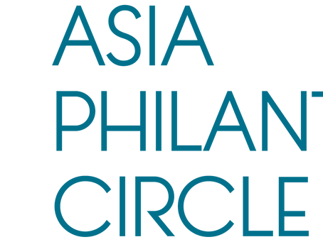 Asia Philanthropy Circle launches new Climate Collective