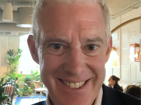The latest trends and thinking in sustainable business from Mike Barry