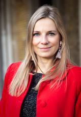 Profile picture of Dorothée D'Herde