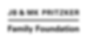 Pritzker Family Foundation Logo.png