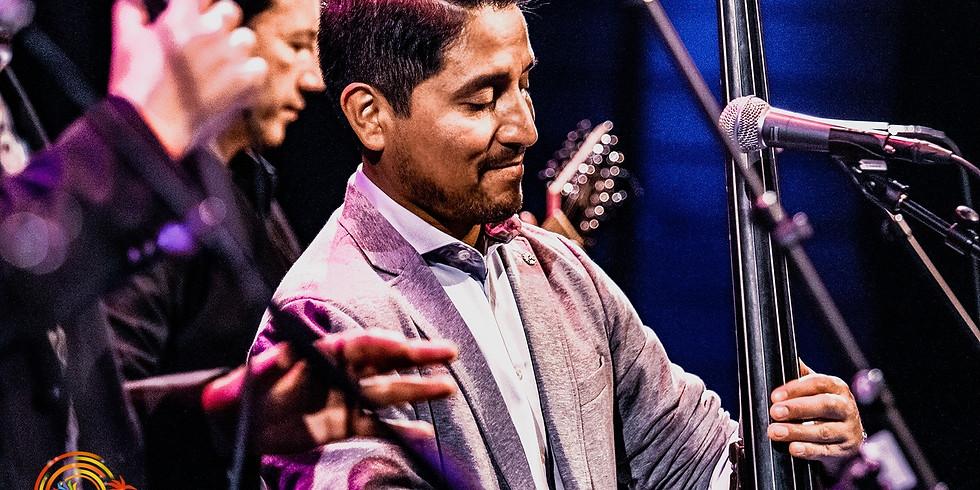 SON CANDELA - salsa konsert