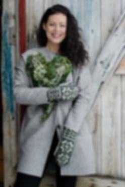 Kirsten Westergard, foto Nina Ruud