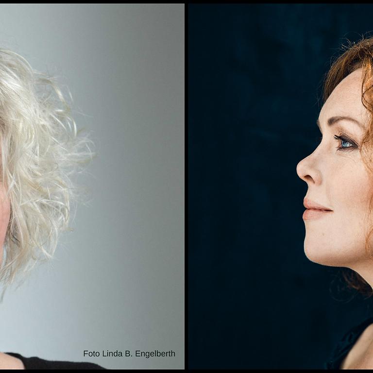 Hanne Ørstavik og Kristin Asbjørnsen: TAKE MY MOTHER HOME
