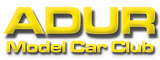 Adur Model Car Club Logo