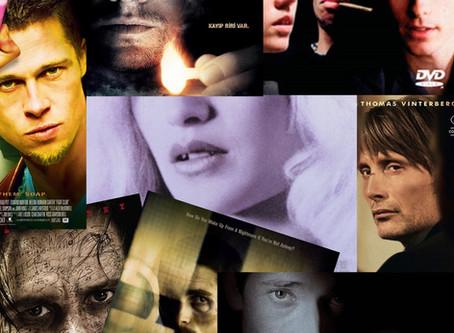 14 Gün Kuralı İçin 14 Psikolojik Film Önerisi