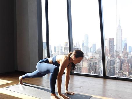 Mobility vs Flexibility Training