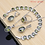 Thumbnail: Jewelry Champagne Zircon Jewelry Sets  Earrings/Pendant/Necklace/Rings/Bracelet