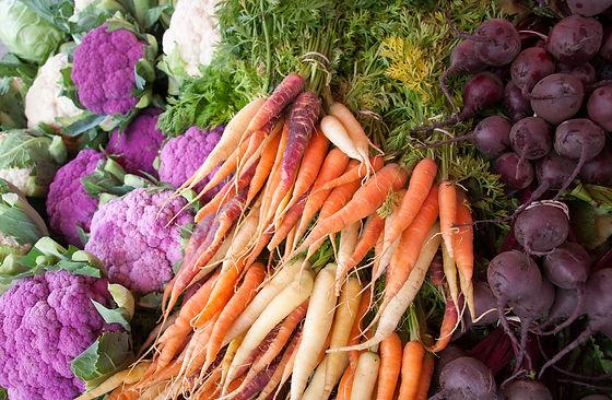 June 2014 Andover Farmers market image o