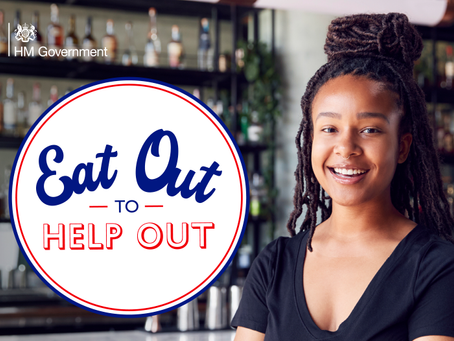 Make the most of Eat Out to Help Out